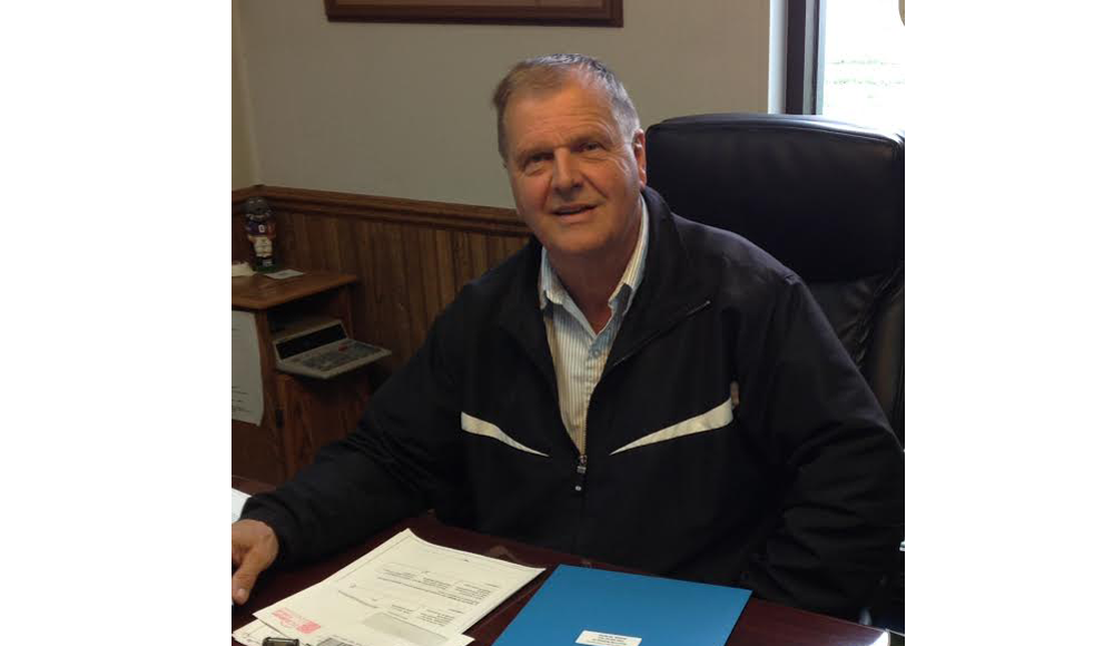 Mahaska Norfolk General Manager Bob Boeckman