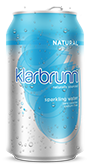 Klarbrunn Sparkling Natural